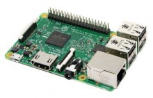 "Микрокомпьютер - платформа Espada ""Raspberry Pi 3 Model B"" (1.20ГГц, 1ГБ, microSD, HDMI, LAN, WiFi, BT, без ОС)"